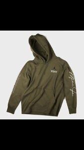 BNWT PSNY hoody size large