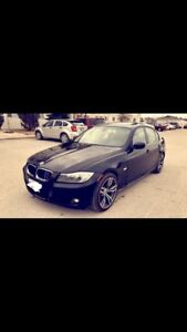2011 BMW 3 series...With Warranties 75000kms/3yrs remaining