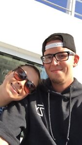 Young couple seeking one bedroom apartment/suite in Thorold