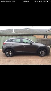 Mazda CX-3 Raymond Terrace Port Stephens Area Preview