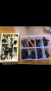 Rc nitro hsp buggy stuff Toukley Wyong Area Preview