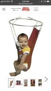 Merry Muscles baby jumper/exerciser