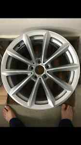"19"" alloy rims (2) from a BMW Henley Beach Charles Sturt Area Preview"
