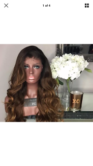 Freedom Couture Human Hair Wig