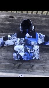 Supreme north face jacket size m