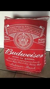 Budweiser Backpack  Cooler Bags