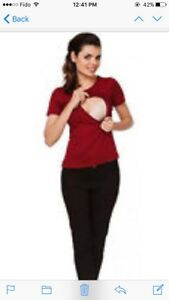 Nursing Shirt brand new
