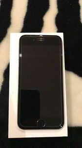 iPhone 6 64GB Space Grey Strathfield Strathfield Area Preview