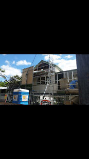 Cheap asbestos removal  Eaves / soffits / gables removal