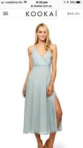 e8e61bb7f2 Kookai Hadley Midi Dress size 36 | Dresses & Skirts | Gumtree ...
