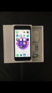 LIKE NEW APPLE IPHONE 6 PLUS 16GB BLACK UNLOCKED QUICK SALE Liverpool Liverpool Area Preview