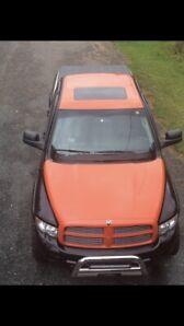 2005 Dodge 2500