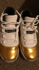 Jordan 11 Closing Ceremony sz 6y Youth/GS