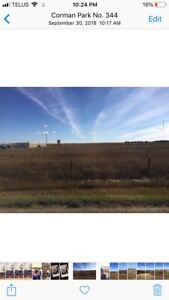 Highway Frontage Commercial/Industrial Lot