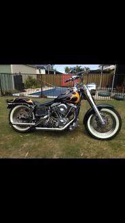1973 Harley-Davidson Shovel head