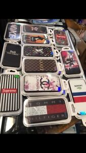 Je vends des covers iPhone & Samsung
