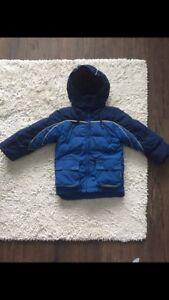 Carter's brand winter jacket size 5/6