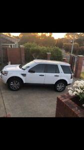 2013 Land Rover freelander 2 diesel ( 1 owner)