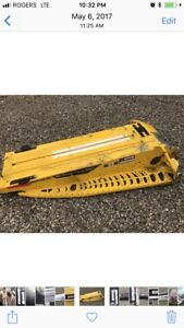 Skidoo xp xs and xm chassis forsale