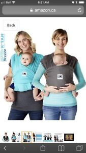 Baby K'tan Carrier (wrap/sling)