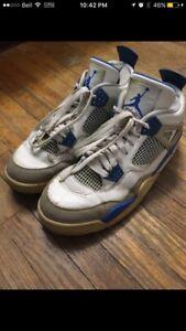 Jordan's/ Nike Beaters