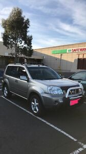 2005 Nissan X-trail Moree Moree Plains Preview