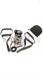 F-C360 Suspension Pulley Training System Cooks Hill Newcastle Area Preview