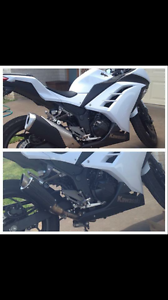 Kawasaki Ninja 300 Hampton Toowoomba Surrounds Preview