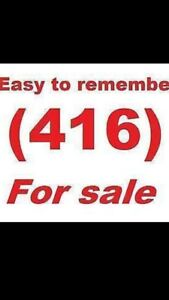 GREAT FOR BUSINESS 416.xyy.5000. 415.xxy.6000 PHONE NUMBERS