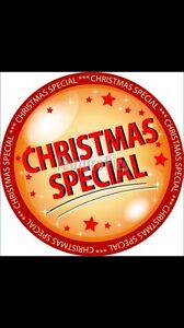 Christmas Hair and Beauty Package deal. Thornton Maitland Area Preview