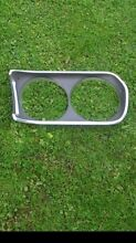 Mazda rx3 headlight surrounds 10A - WANTED Thomastown Whittlesea Area Preview