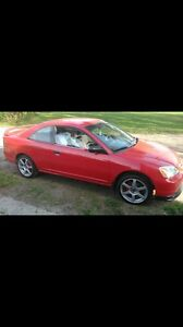 2001 Honda Civic etested new rims/ motor/trans and clutch
