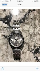 Caravelle New York watch