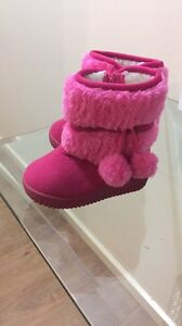 HOT PINK BRAND NEW KIDS UGG BOOTS SHOES North Adelaide Adelaide City Preview