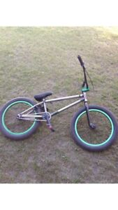 Fit Conway bmx