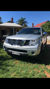 2007 Nissan Navara D40 ST-X Mile End West Torrens Area Preview