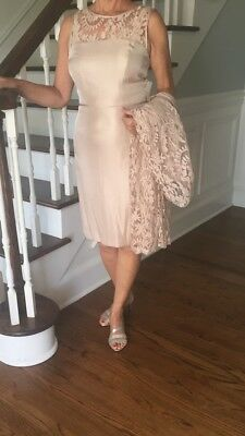 mother of the bride dress size 8