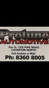 Protune automotive West Melbourne Melbourne City Preview
