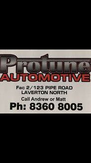 Protune automotive  call for info