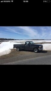 Ford f150 1996 / Ford / camion / pick up / truck