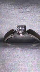 Engagement Ring-New Price