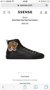 Gucci pour homme neuf