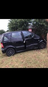 Mercedes Benz A160 classic 2002 (damaged) Springvale South Greater Dandenong Preview