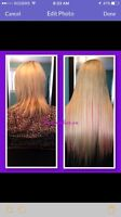 Fusion Hair Extensions - $3 per strand