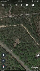 .33 acre Florida property