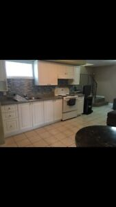 Furnished And All Inclusive Two Brm Apartment