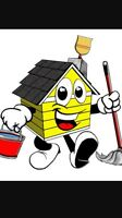 House and cottage cleaning