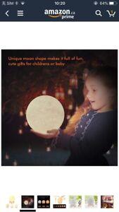 Night lights/Moon lights