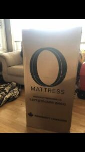 Brand New Double/Full Mattress