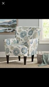 Brand New - Soares Arm Chair